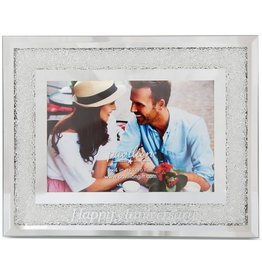 Pavilion Gift HAPPY ANNIVERSARY FRAME