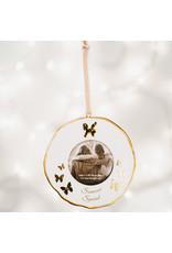 Pavilion Gift SOMEONE SPECIAL PHOTO FRAME ORNAMENT