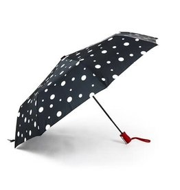 DM Merchandising UMBRELLA POLKA DOT
