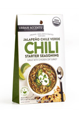 Stonewall Kitchen JALAPENO CHILE VERDE