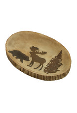 Park Designs BLACK FOREST SOAP DISH