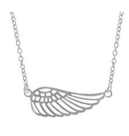 Boma WING NECKLACE