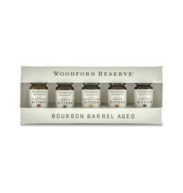 Bourbon Barrel Foods WOODFORD BITTERS DRAM SET
