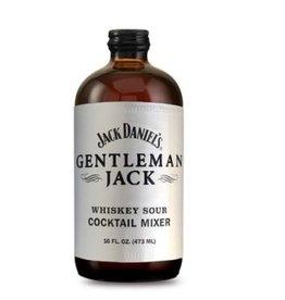 Bourbon Barrel Foods JACK DANIELS GENTLEMAN JACK WHISKEY SOUR MIX