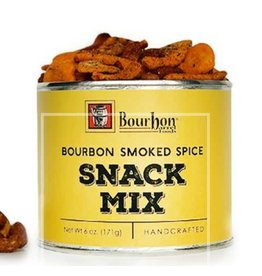 Bourbon Barrel Foods BOURBON SNACK MIX