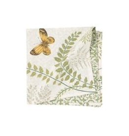 C and F Enterprises ALTHEA NAPKIN