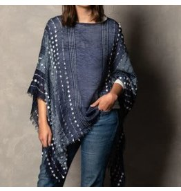 Demdaco TEXTURED PONCHO