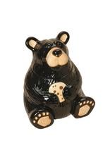 Demdaco BEAR COOKIE JAR