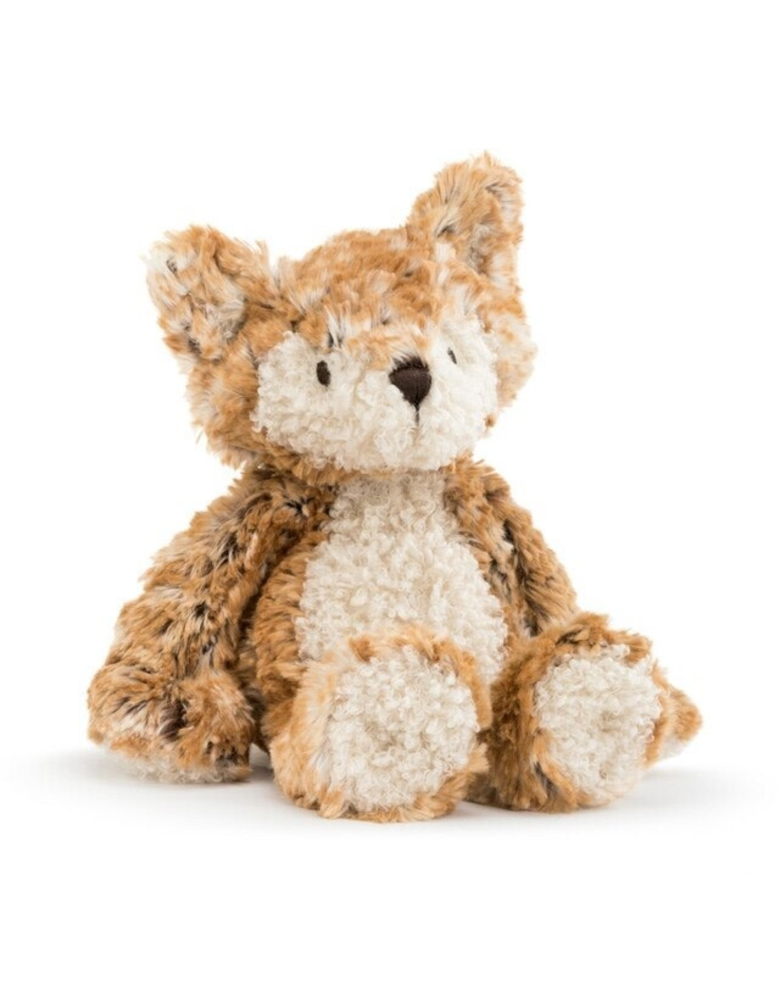 Demdaco WOODLAND FOX RATTLE