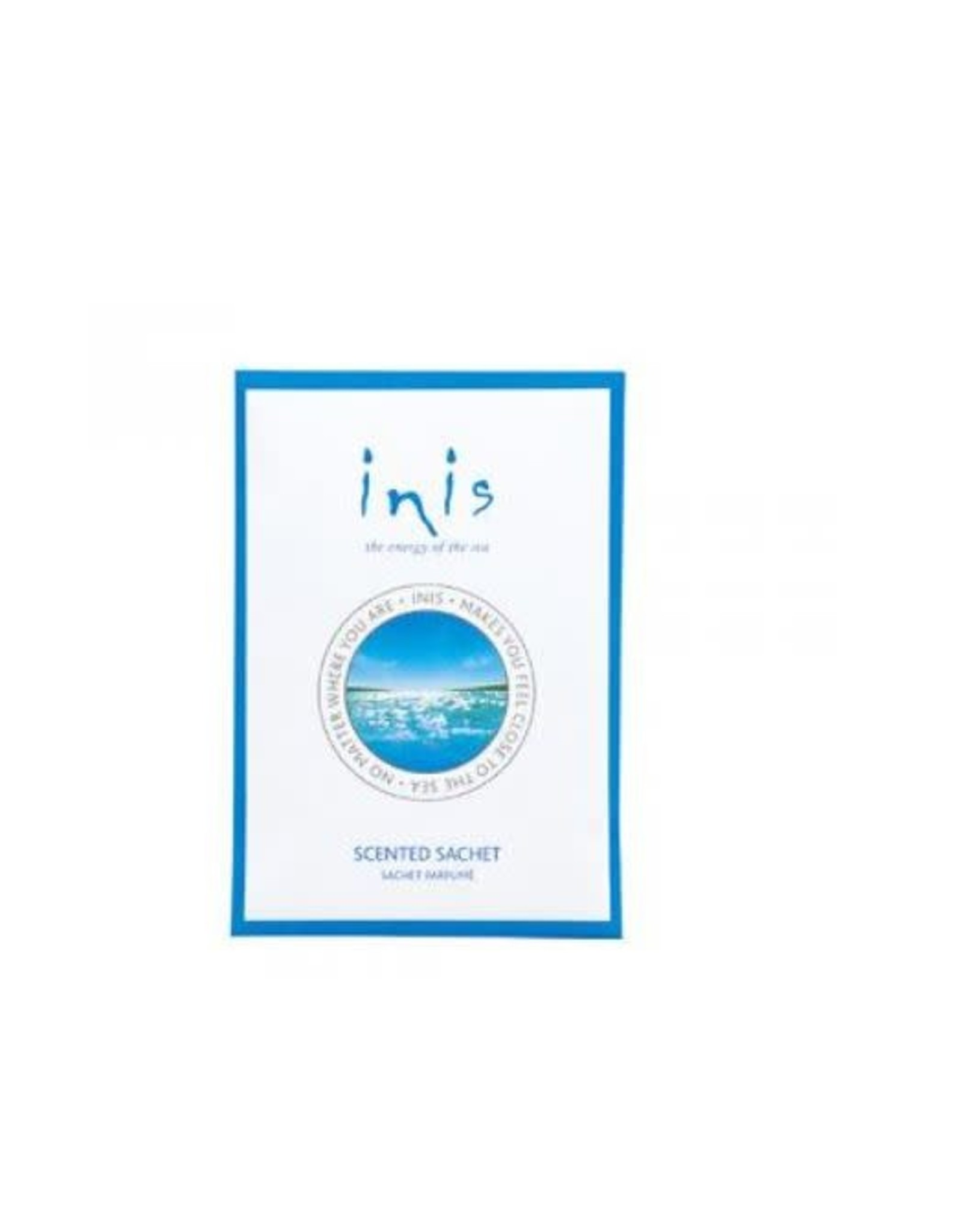 Fragrances of Ireland INIS SCENTED SACHET
