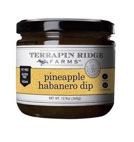 Terrapin Ridge PINEAPPLE HABANERO DIP