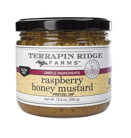 Terrapin Ridge RASPBERRY HONEY MUSTARD DIP