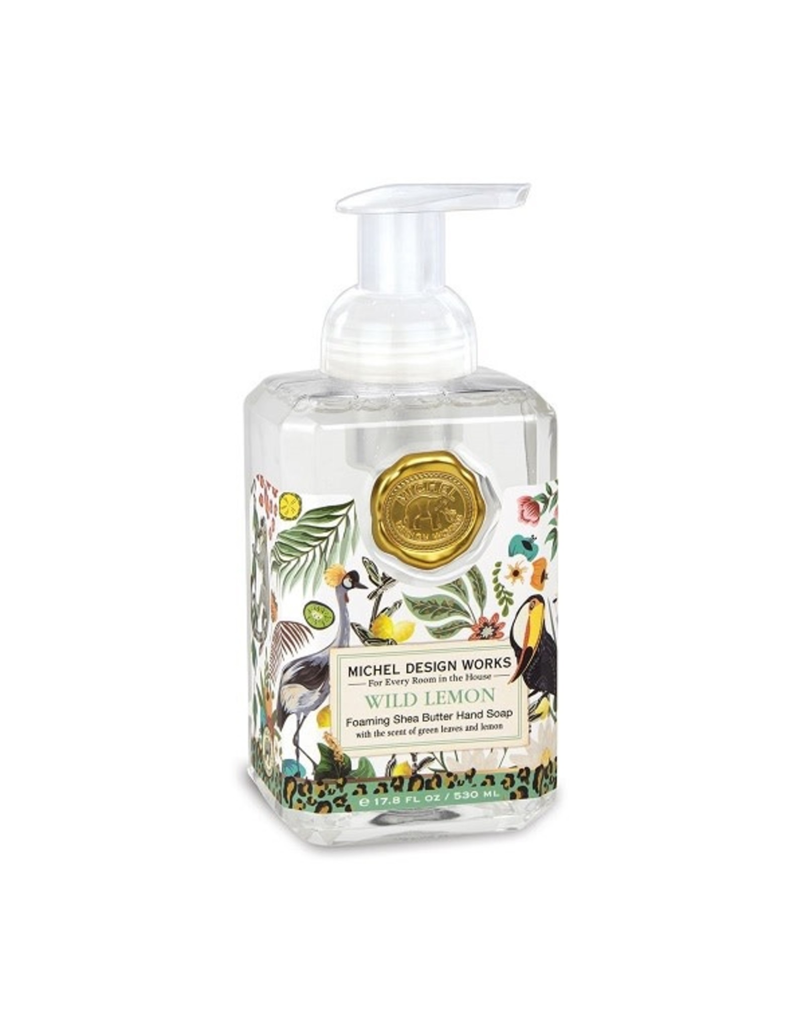Michel Design Works FOAMING SOAP