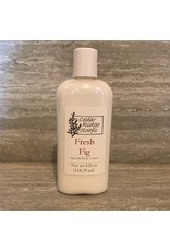 Cedar Ridge Soaps HAND AND BODY LOTION