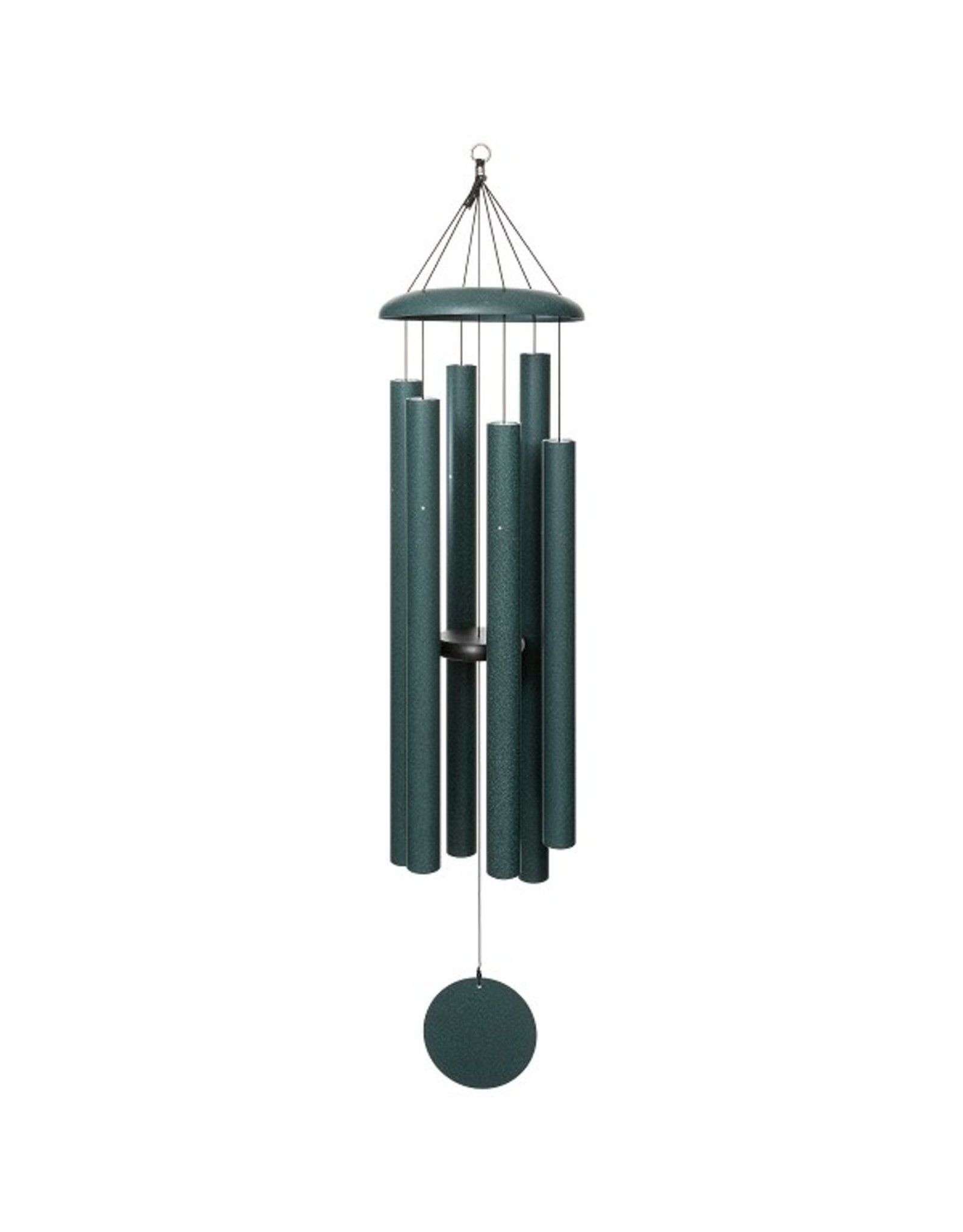 "Wind River Chimes CORINTHIAN BELLS 60"" CHIME"