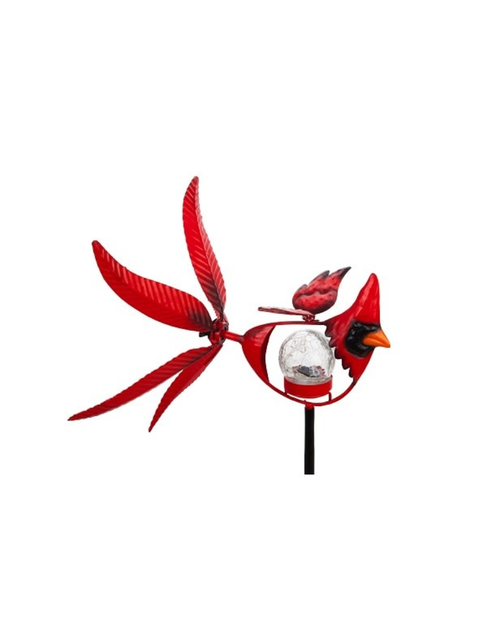 Evergreen CARDINAL SOLAR WIND SPINNER