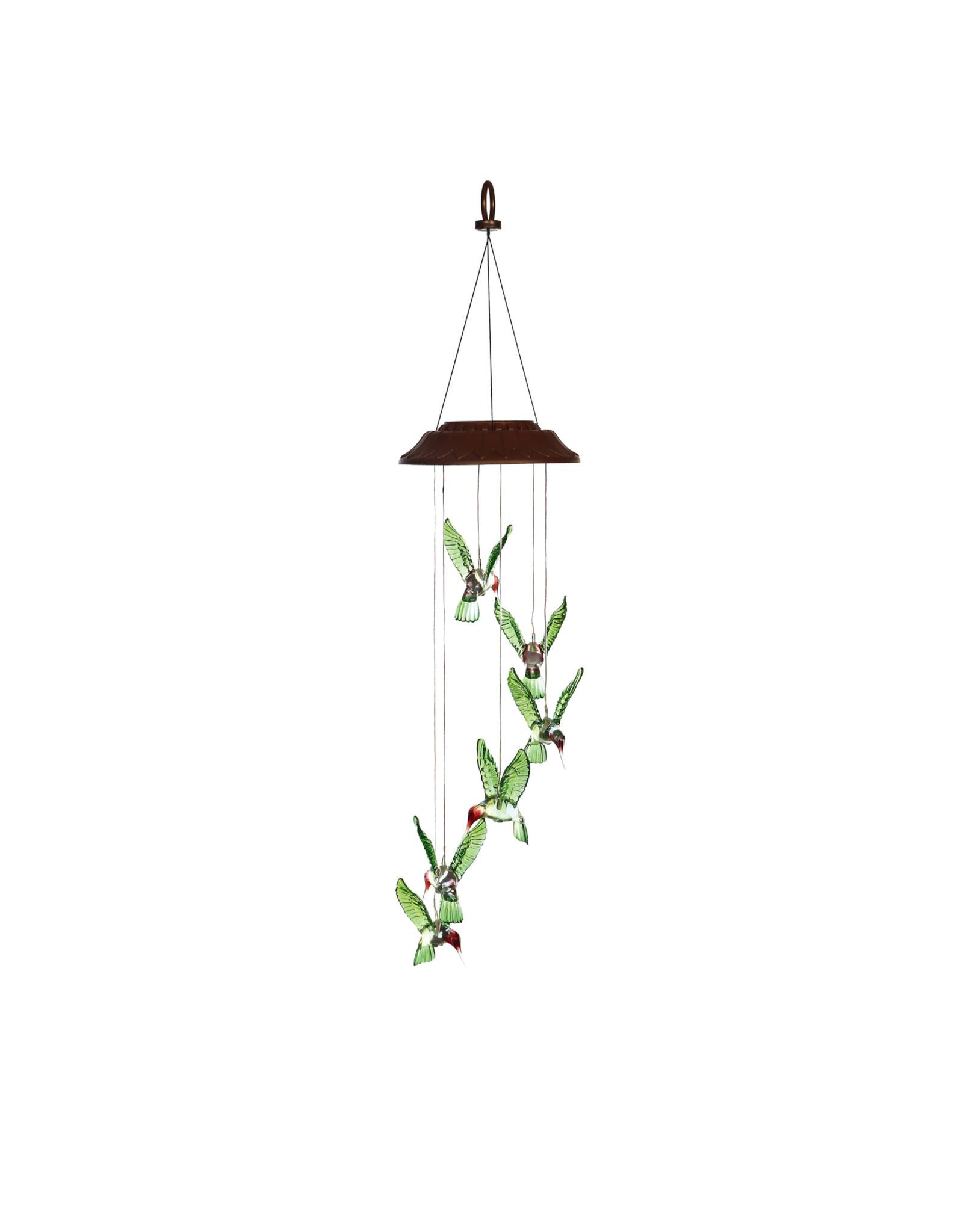 Evergreen HUMMINGBIRD SOLAR MOBILE