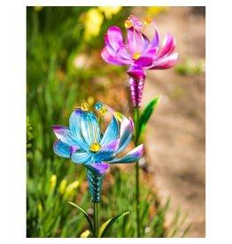 Evergreen FLOWER WIND SPINNER 2A