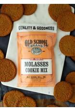 Old School MOLASSES COOKIE MIX