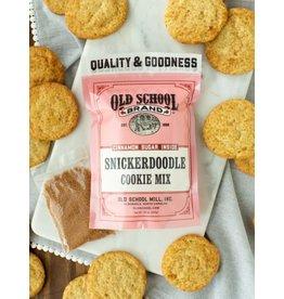 Old School SNICKERDOODLE COOKIE MIX