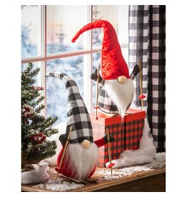Evergreen SKIING GNOME 2A
