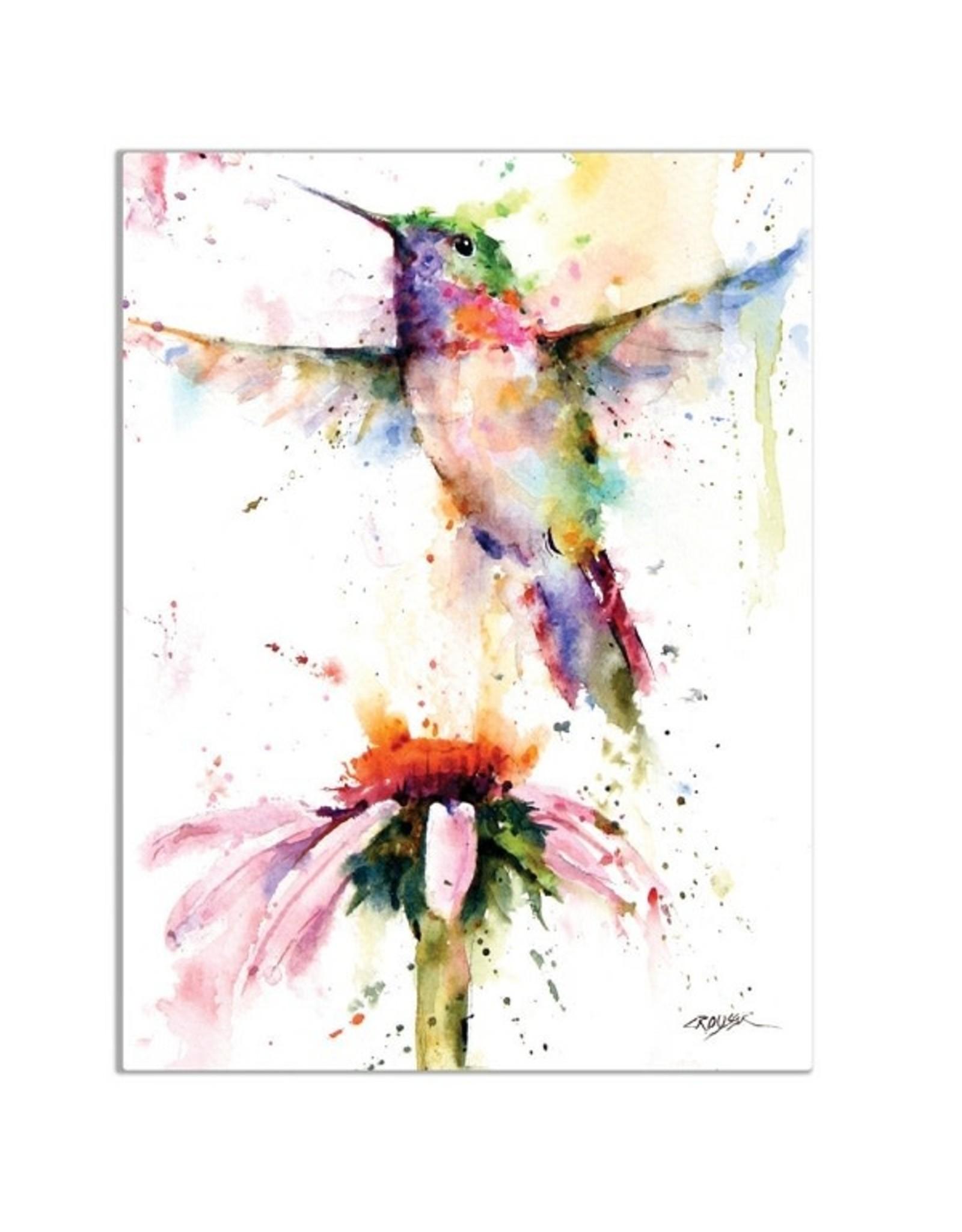 Demdaco PEEWEE HUMMINGBIRD PUZZLE
