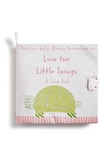 Demdaco LITTLE THINGS ACTIVITY BOOK