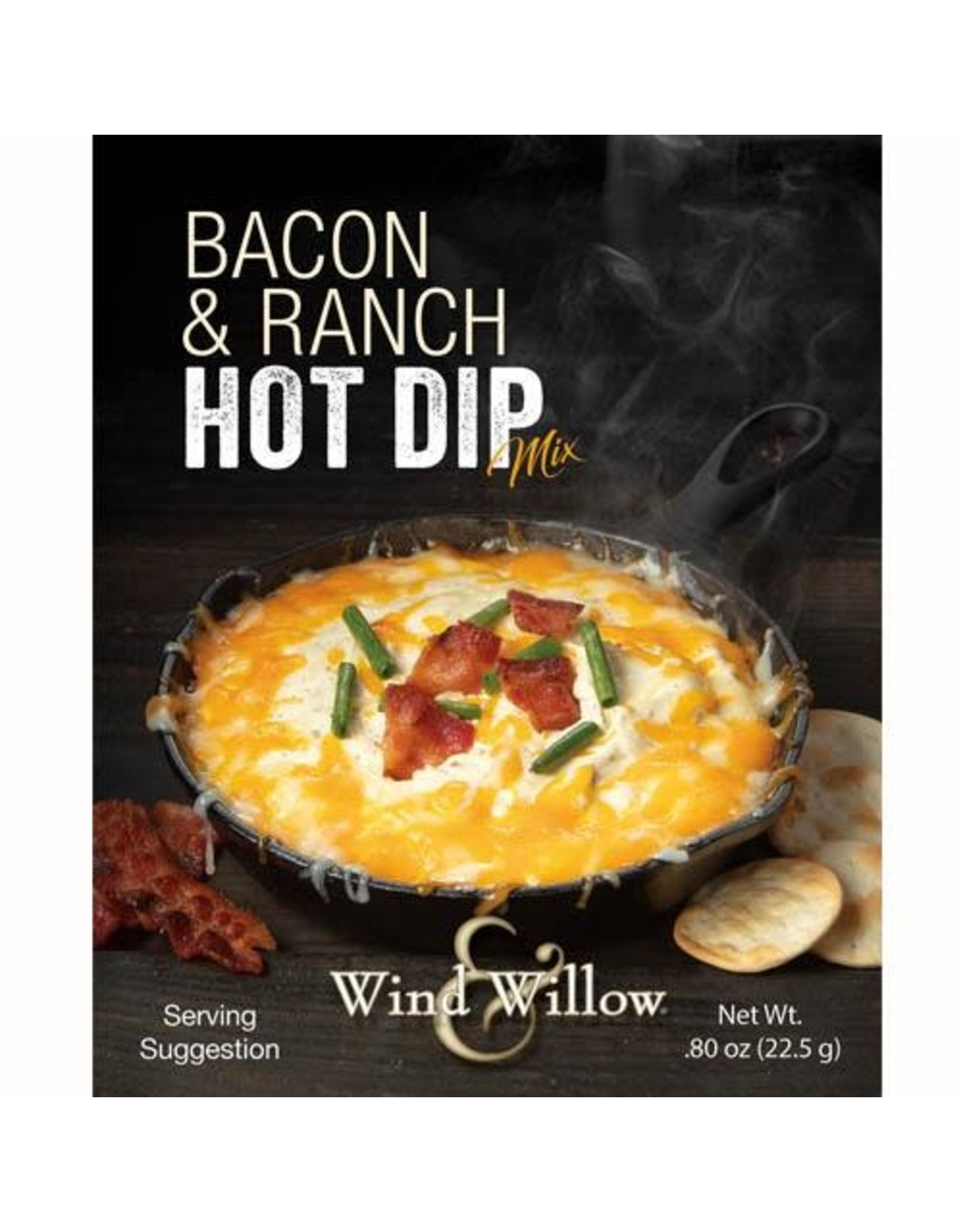Wind and Willow HOT DIP MIX