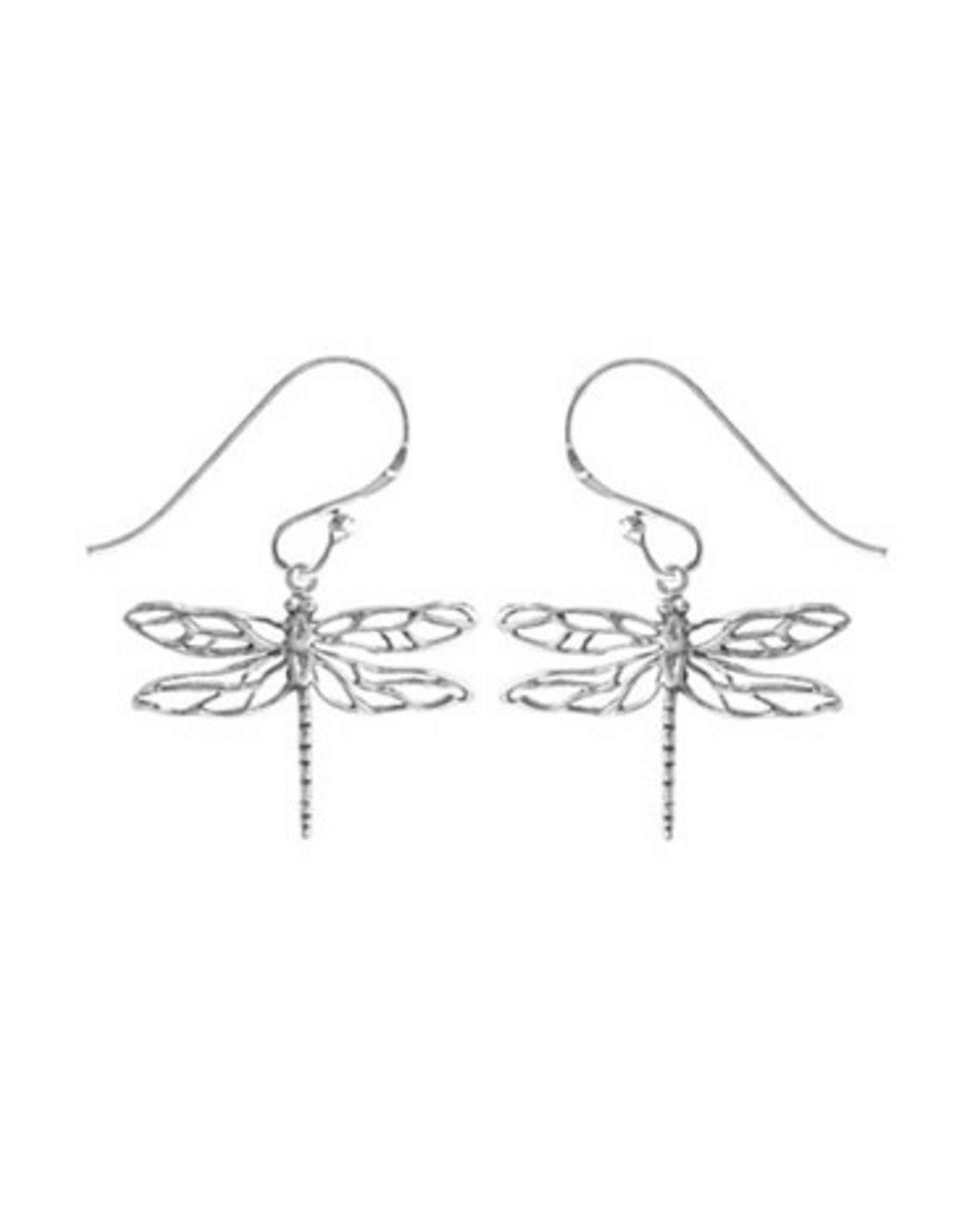 Boma DRAGONFLY DANGLE EARRING