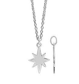 Boma STAR NECKLACE
