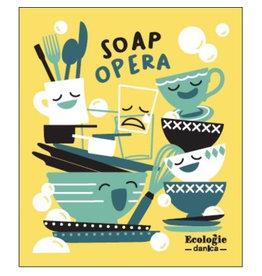 Now Designs SWEDISH SPONGE SOAP OPERA