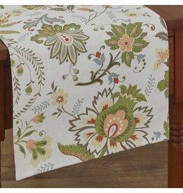 Park Designs LAUREL TABLE RUNNER