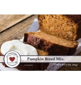 Country Home Creations PUMPKIN BREAD MIX