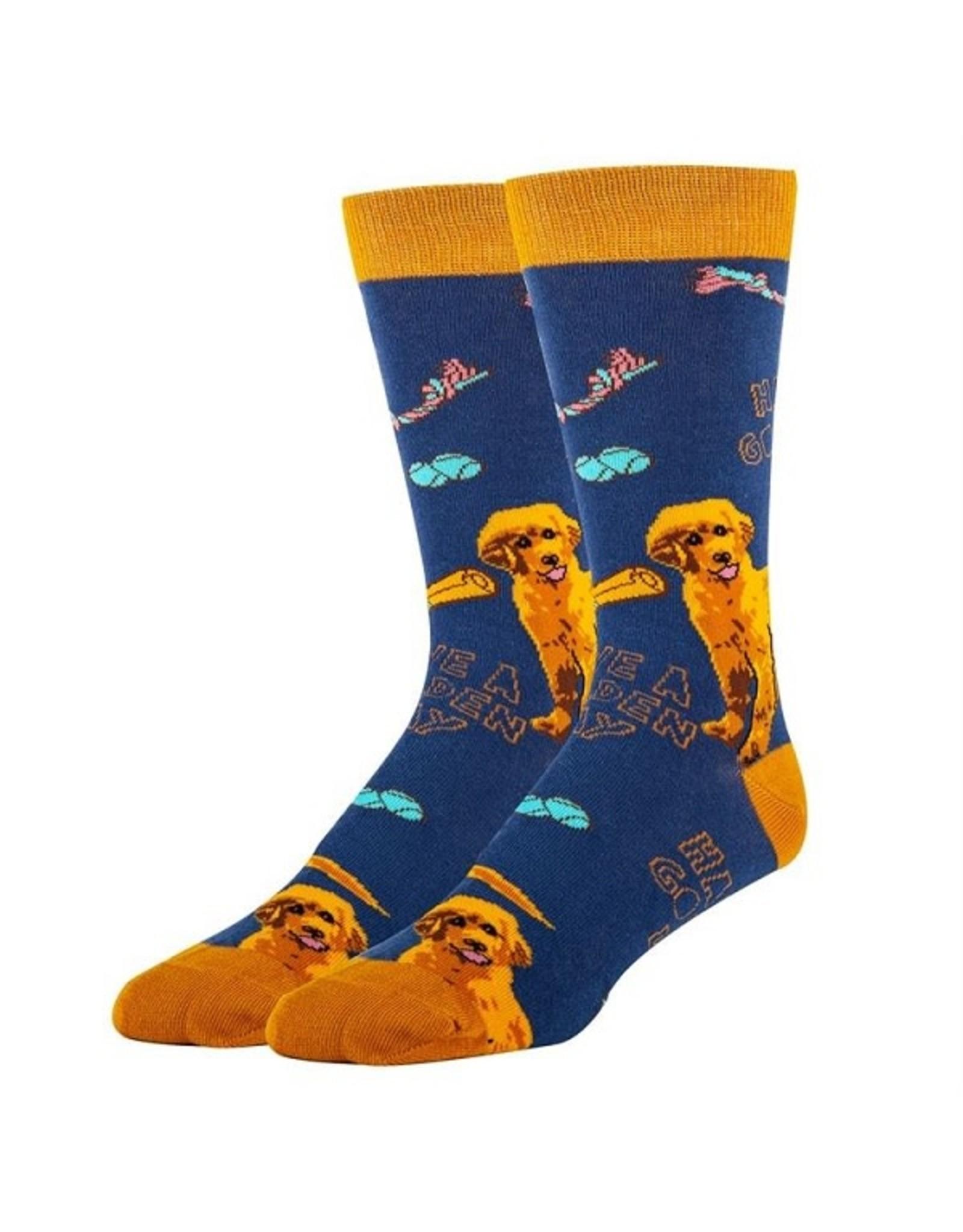 JY Socks GOLDEN SOCKS