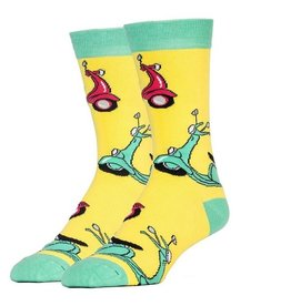 JY Socks THE RIDE SOCKS