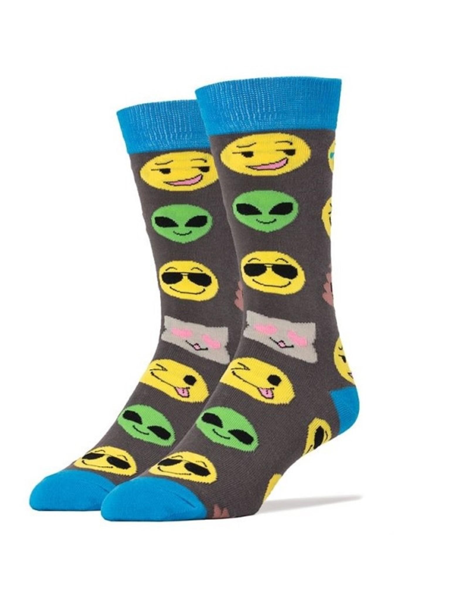 JY Socks EMOJI ME SOCKS