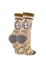 JY Socks ANYTHING IS POSSUMBLE SOCKS