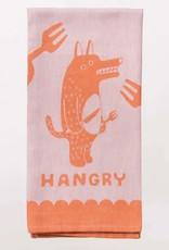 Hangry Towel