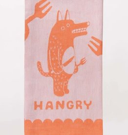 Hangry Towel