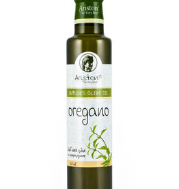 Ariston Infused Olive Oil - Oregano