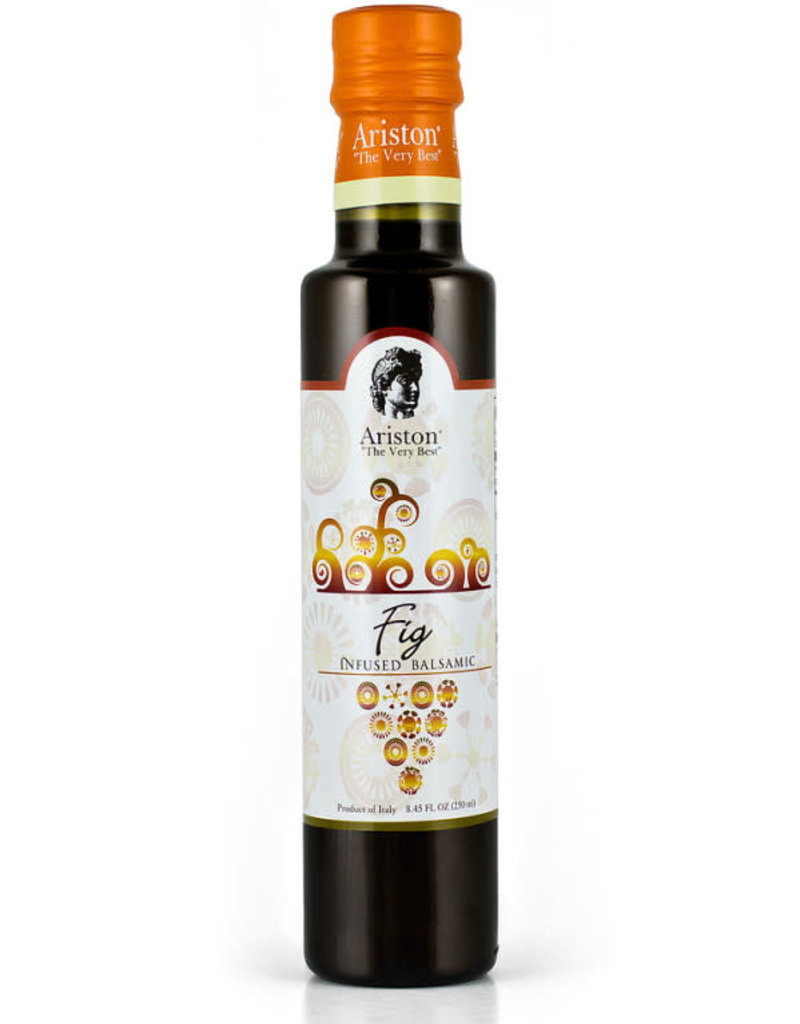 Ariston Infused Balsamic Vinegar - Fig