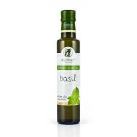Ariston Infused Olive Oil - Basil