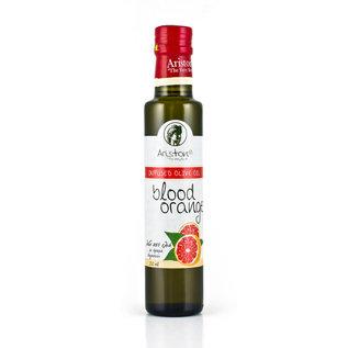 Ariston Infused Olive Oil - Blood Orange
