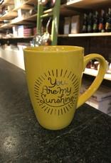 Your Are My Sunshine Mug