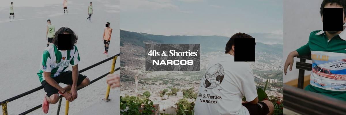 40s & Shorites