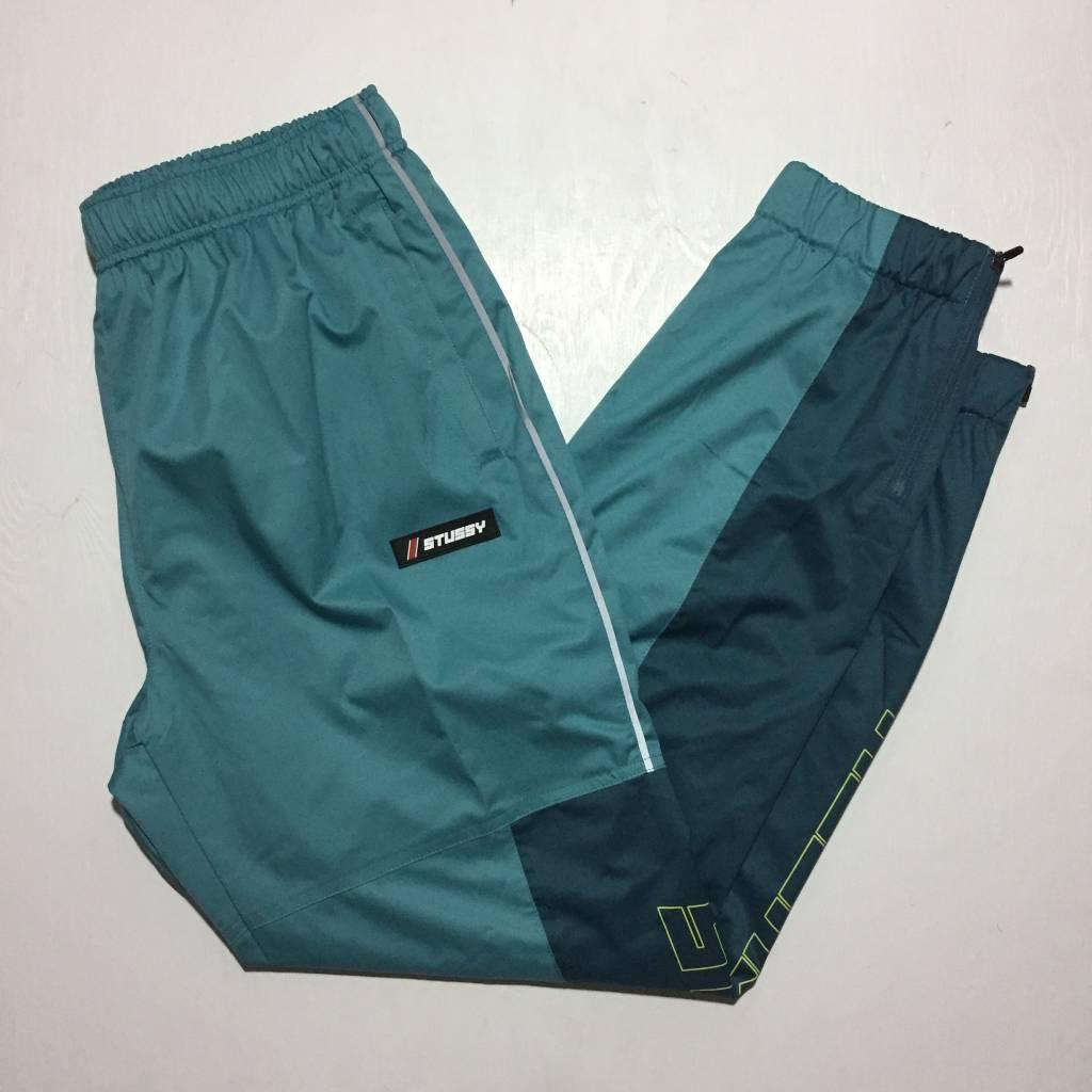 STUSSY Alpine Track Pant Mint