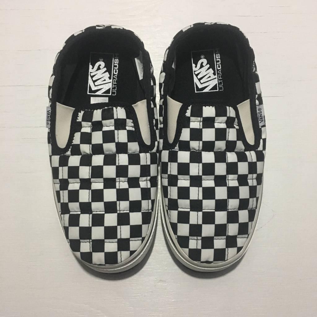 VANS Vans Slip-Er Slipper Shoe Checkerboard