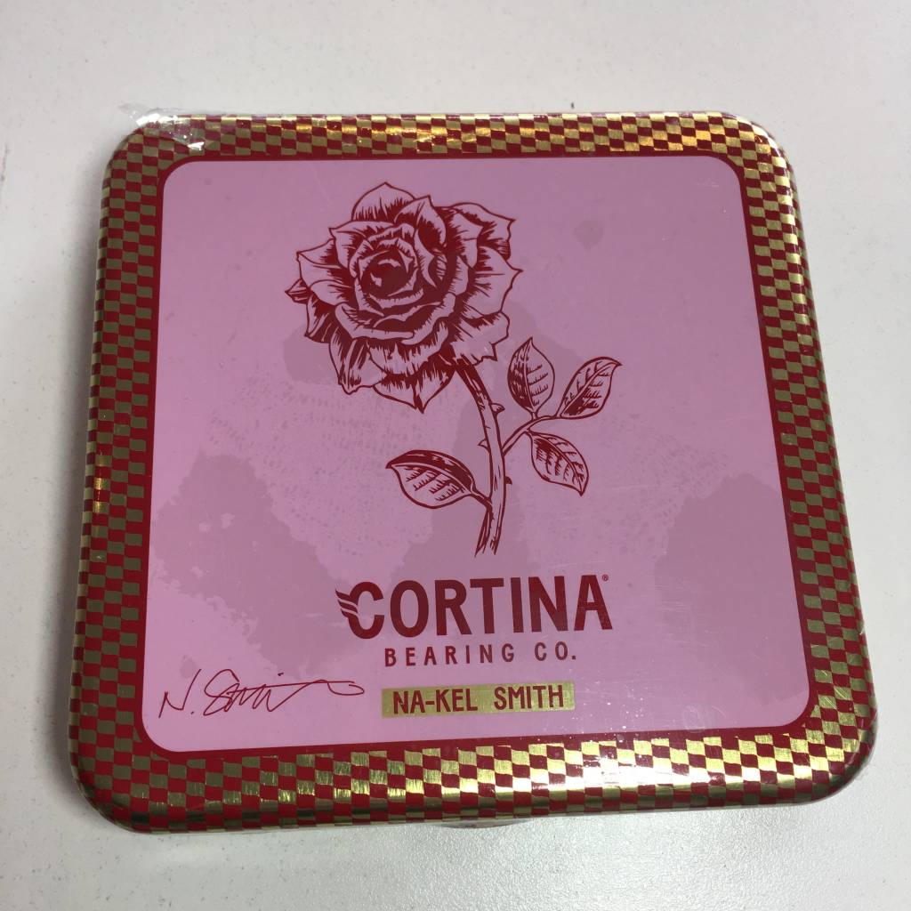 Cortina Signature Bearing Set
