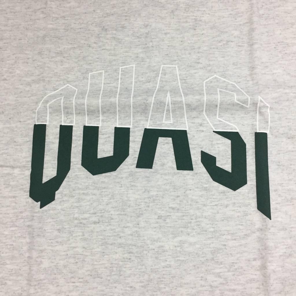 QUASI Arc T-Shirt Ash Grey