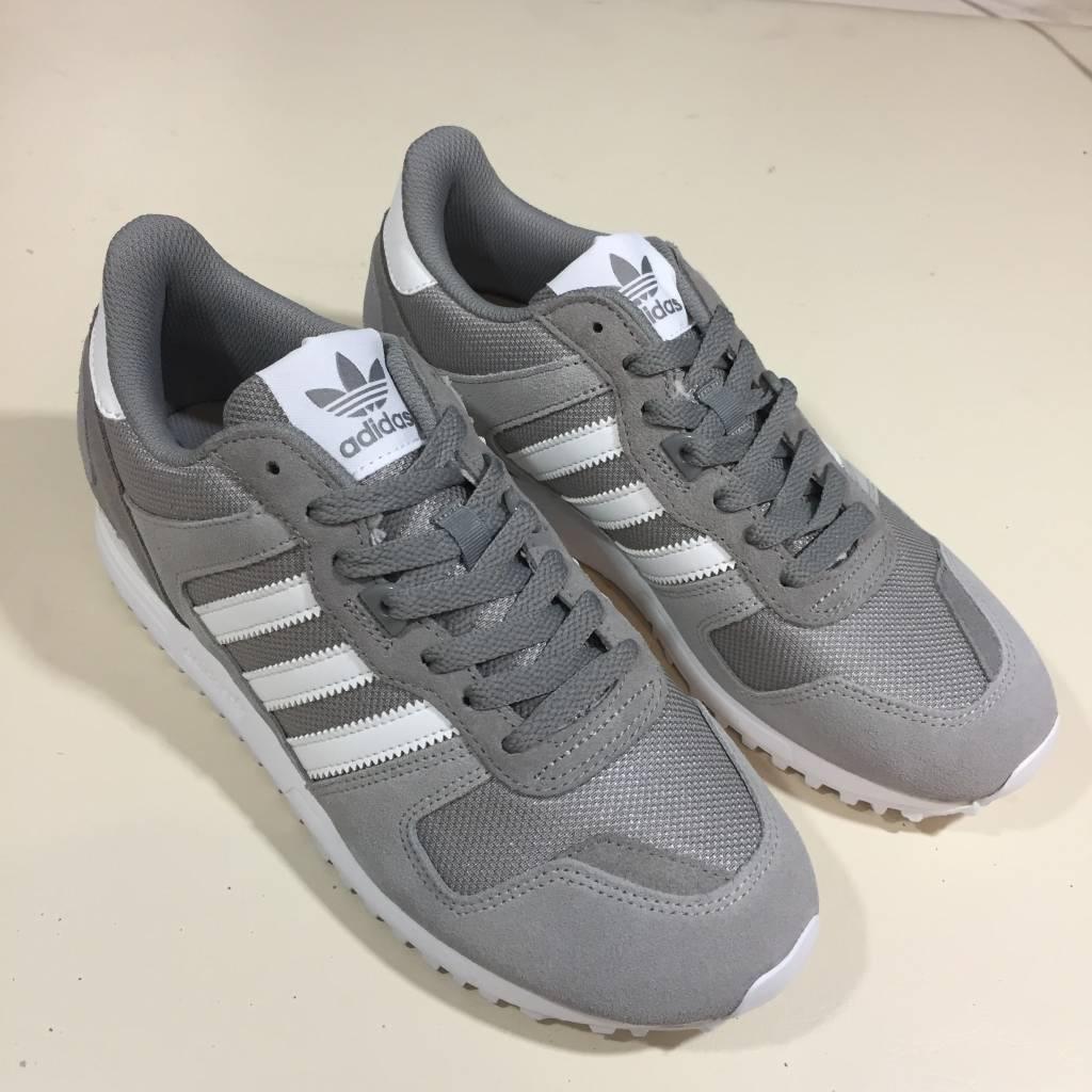 ADIDAS FOOTWEAR ZX700 Shoe Grey / White